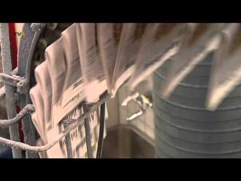 Aus zwei mach eins: Allgäuer Zeitung investiert in neue Druckmaschine