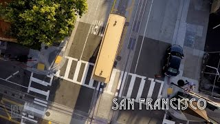 San Francisco by Drone in 4K(We're making videos of cities across the country, check out our adventures at http://www.BlankByDrone.com Instagram: ..., 2015-08-04T04:14:23.000Z)