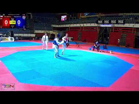 445  Nadja Savkovic, SRB vs  Petra Stolbova, CZE 3 1