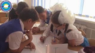 """""""Формирование языковых навыков на уроках казахского языка и литературы"""""""