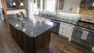 Kitchen Renovation In Orangeville : Kitchen Design