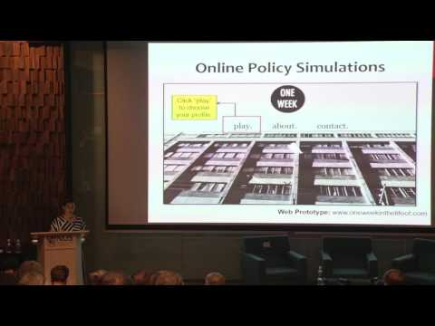 """Digital technologies to facilitate collective intelligence: """"One Week"""""""