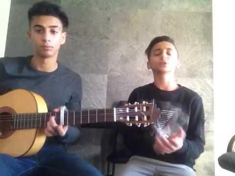 Les Cousins Echeverria
