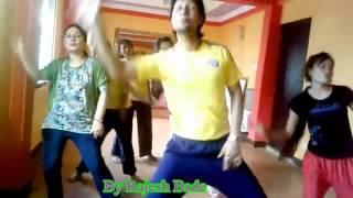 Timi Tadha Huda Malai Cover Dance by Rajesh Bade