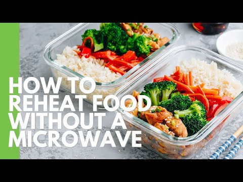 how-to-reheat-food-without-a-microwave-|-chicken,-rice,-pizza-&-more