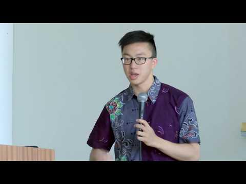 Fiel Sahir: The Indonesian Language 101 [EN] - PG 2017