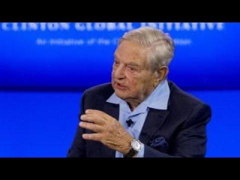 NY billionaire George Soros spending big on California DA races