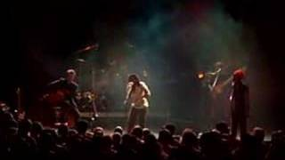Asa en concert Jailer