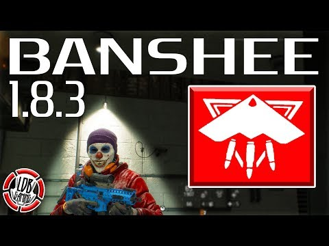 THE DIVISION / BANSHEE BEAST / 1.8.3