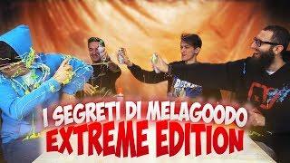 I SEGRETI DI MELAGOODO - EXTREME EDITION