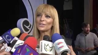 Repeat youtube video La Cuchara | CECILIA GALLIANO Se defendió de las declaraciones de GOMITA.