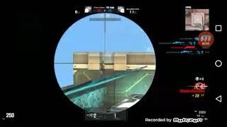 wolfteam muhteşem sniper 3d :)