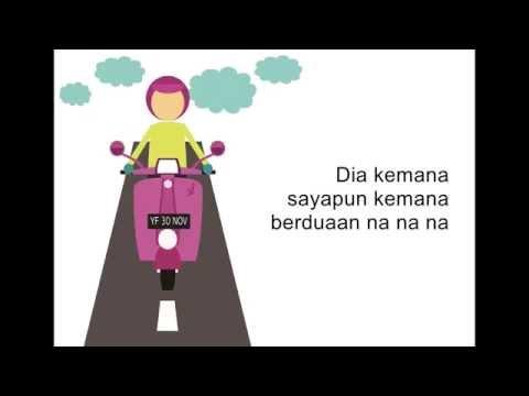 Stopmotion Sountrack Preman Pensiun