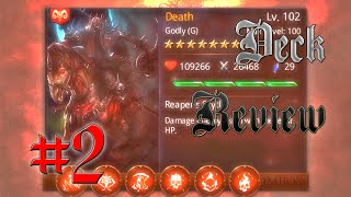 Heroes Of Camelot - Episode 2 - PART1 - Deck Review ( Godly cards ) Thumbnail