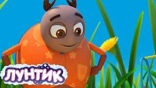 Лунтик | Большой жук | Новая серия. Трейлер