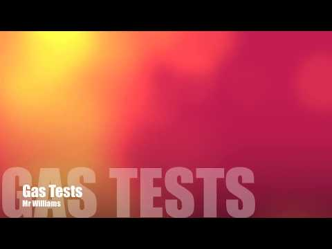 Gas Tests