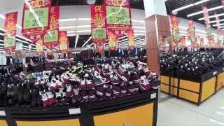 Обувной отдел в Китае #  Цены на обувь(, 2015-05-22T06:17:28.000Z)