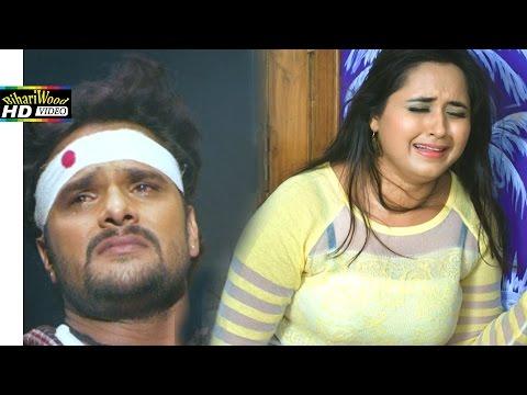 Judai Re - Khesari Lal Yadav - Anjana Singh - kajal Ragwani - Dabang Aashiq - Bhojpuri Songs 2016