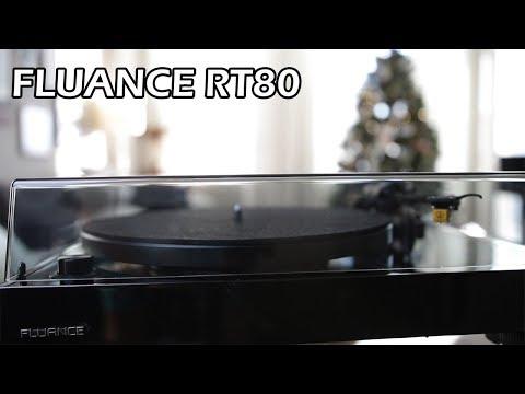Fluance High Fidelity Vinyl Turntable Review | Vinyl