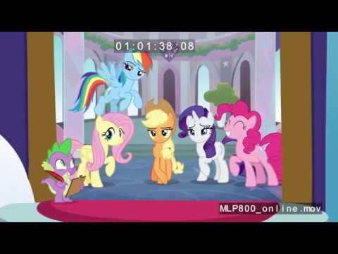 MLP- Friendship is Magic Season 8 new into