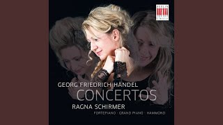 Concerto No. 2 in A Major, Op. 7, HWV 307: IV. Allegro