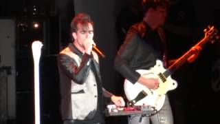 "Panic! At the Disco - ""The Ballad of Mona Lisa"" (Live in Los Angeles 10-12-13)"