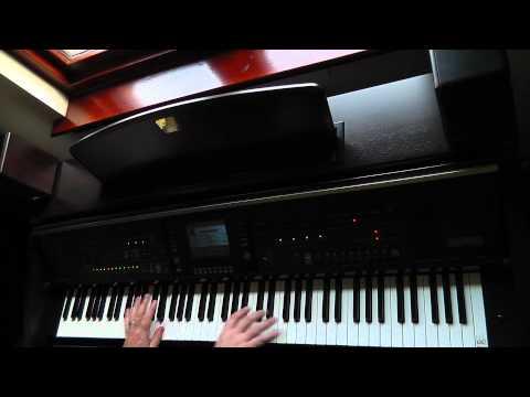 Dash Berlin feat. Emma Hewitt - Waiting (Piano Overhead Version)
