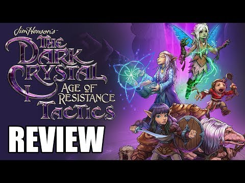 The Dark Crystal: Age of Resistance Tactics Review - The Final Verdict