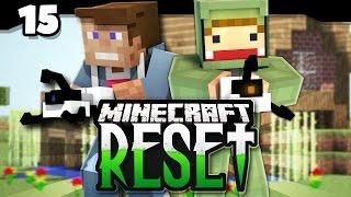 Wie schnell sind wir?! - Minecraft RESET II #15 | DNER & UNGE!