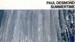 Paul Desmond - Ob-La-Di,Ob-La-Da