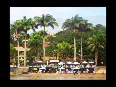 BRAZIL WORLD CUP 2014 | Gumby Goes to Sao Paulo & Rio de Janeiro