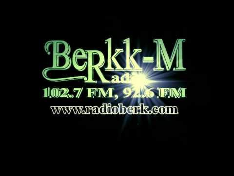 Radio Berkk-M 92.6 FM, 102.7 FM - severozapadna Bulgaria