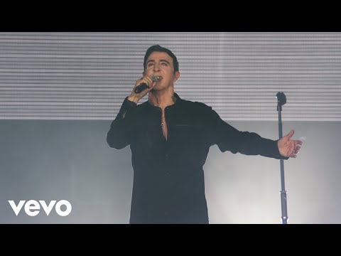Soft Cell - Bedsitter (Live At The 02 Arena, London / 2018)
