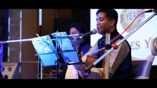 Sanu ek pal chain na aave - Kailash kher