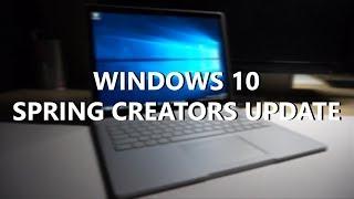Windows 10 April 2018 Update (Redstone 4): Top 5 Features!