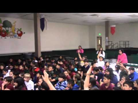 Character Development: Bullying and Cyberbullying Presentations 2nd Video