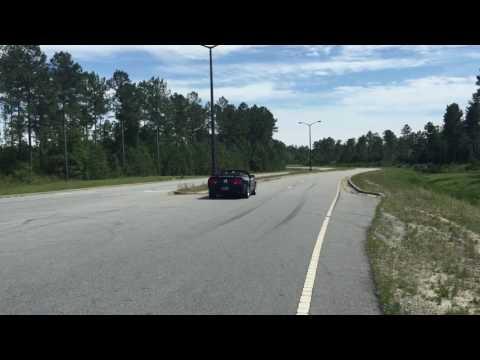 2007 Mustang GT borla ataks