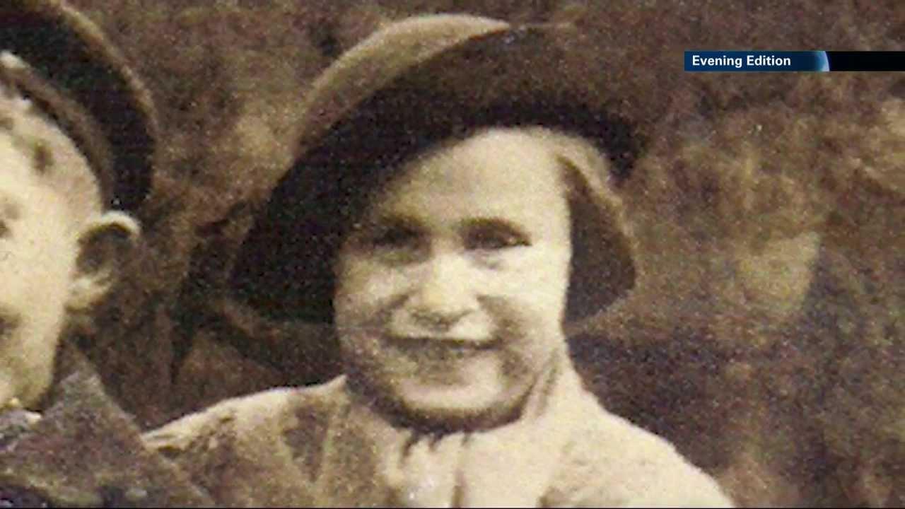 Max Shemesh: Uri Shapira I24news Ran Shemesh Holocaust Story