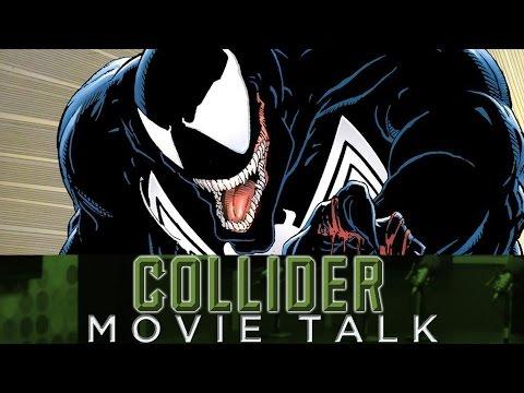 Collider Movie Talk - Venom Movie Announced By Sony