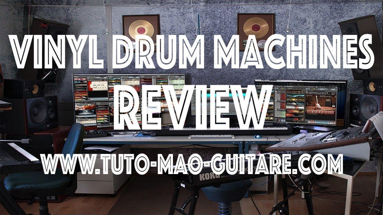 vinyl machine reviews