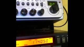 11.Mhz - Hobie Radio Komunikasi Nusantara