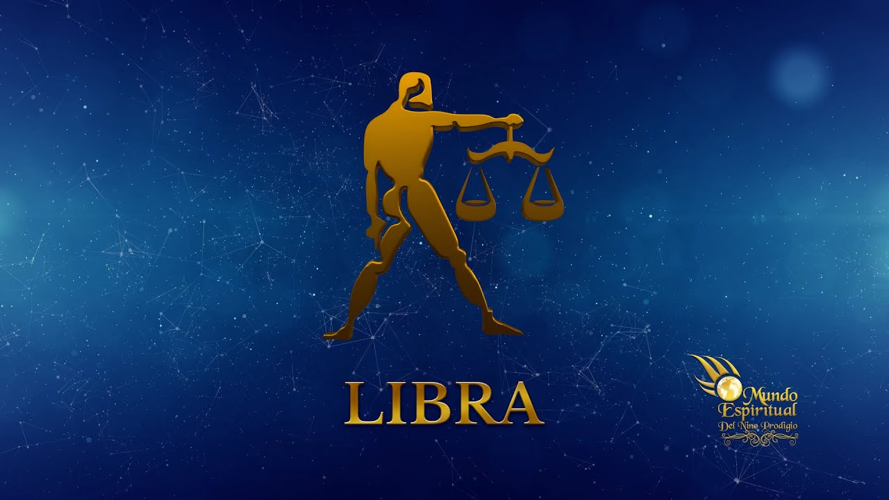 Libra Junio 2017 Horoscopo De Libra Youtube Hor 243 Scopo Diario De Libra