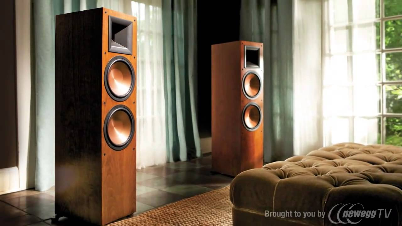 Image result for Klipsch RF-7 II Reference Series 5.1