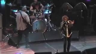 Pearl Jam- Evacuation (Jones Beach 2000)