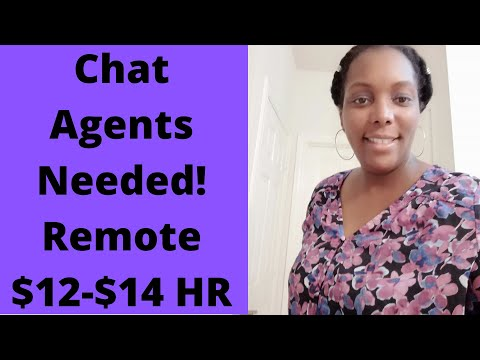 Kelly Services Work From Home Chat Service And Technical Support Job