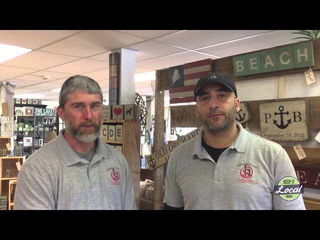 Suburban Home Outfitters - featured business in Keep It Local Maine