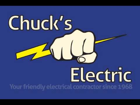 Chuck's Electric - Electrician in Oxford, OH