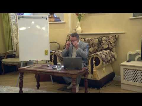 Аюрведа. Питта доша часть 1. Цикл лекций Авраменко Ю.М. (тема 21)