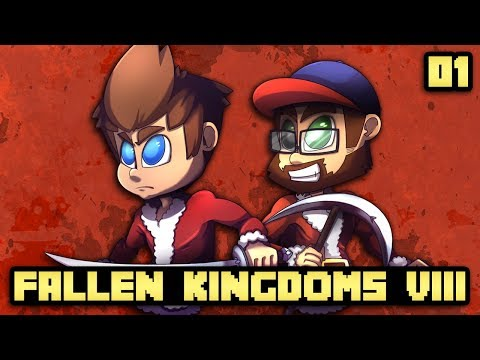 Fallen Kingdoms VIII