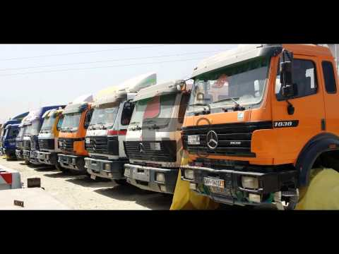 FM GROUP (Faisal Mohammadi Group) TRUCKS - TRANSPORTATION, LOGISTICS, PETROLEUM. KABUL-AFGHANISTAN